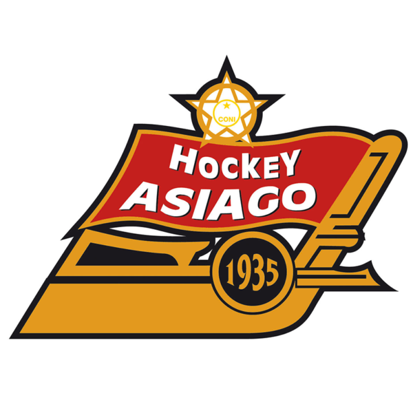 ASIAGO HOCKEY 1935