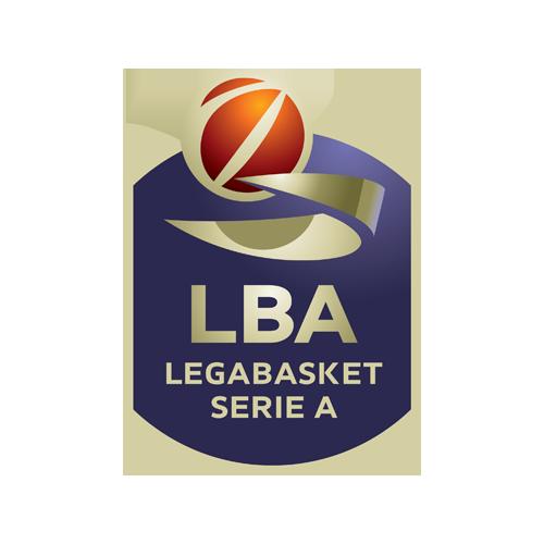 LBA - Lega Basket serie A
